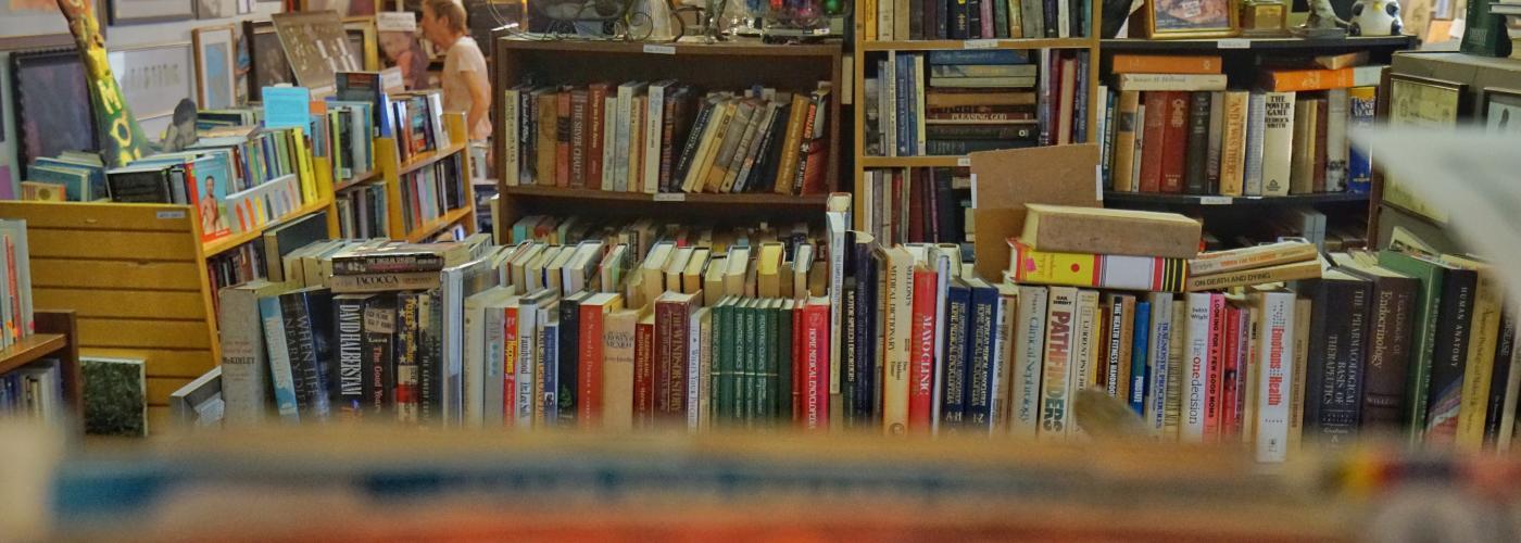 Listado libros 2020-2021